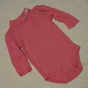 GYMBOREE Baby Girl Body Suite  6 - 12 months EUC